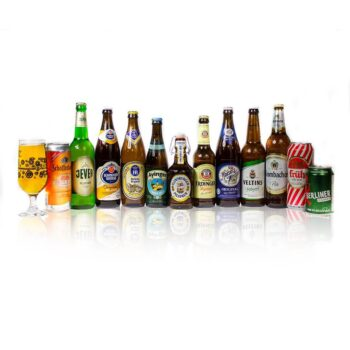 Beer Hunters Sommelier has selected these 12 brilliant craft beers from Germany to introduce you to the diverse world of craft beer. Designed to be a perfect starter pack for those interested in trying a wide variety of different, modern beer styles from some of the finest breweries in the Germany, without being too intimidating in terms of wild flavours or stronger alcohol content.