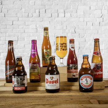 8 brilliant Ales from Belgium to introduce you to the diverse world of Belgian beer.