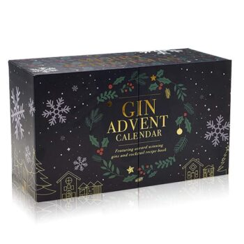 Whitley Neill 24 gins of Christmas Advent Calendar